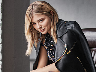 Chloë Grace Moretz Opens Up About Her Twitter Feud with Kim Kardashian West: 'I Pride Myself on Having Opinions'