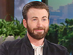 Chris Evans and Elizabeth Olsen Address Dating Rumors: 'We're Actually Engaged' (Not Really)