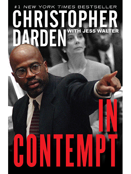 What Christopher Darden Thought When O.J. Simpson Told Him: 'Man, You Need to Learn to Control Your Temper'| OJ Simpson Trial, O.J. Simpson