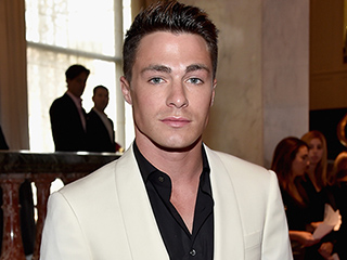 FROM EW: Colton Haynes Publicly Addresses His Sexuality