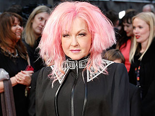 Why Cyndi Lauper Took Her Unusual Detour to Country