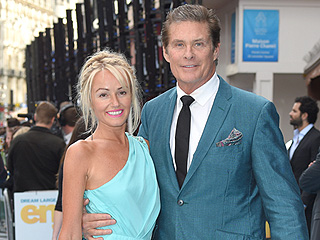 Who Is Hayley Roberts? 5 Things to Know About David Hasselhoff's New Fiancée