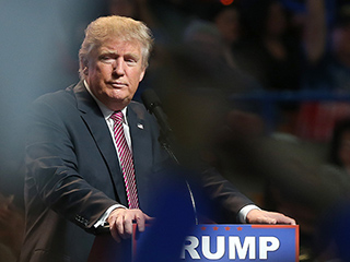 Donald Trump Releases List of Potential Supreme Court Picks