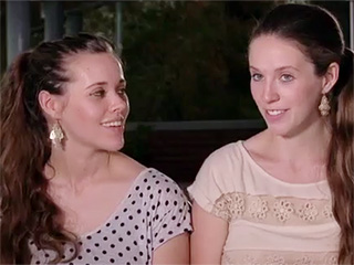Babies on Board? Jill and Jessa Say They Plan to Get Pregnant at the Same Time on Counting On