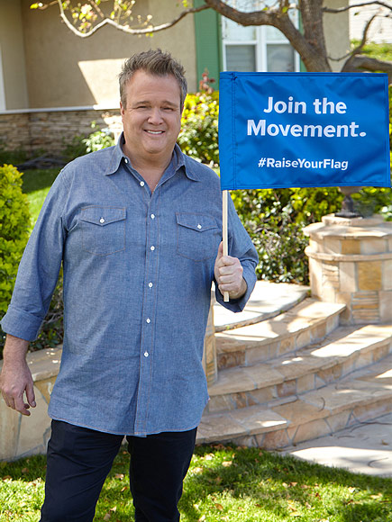 Modern Family's Eric Stonestreet Opens Up About Mother Jamey Surviving Cancer: 'The Key Is Hope'| Cancer, Modern Family, People Picks, TV News, Eric Stonestreet