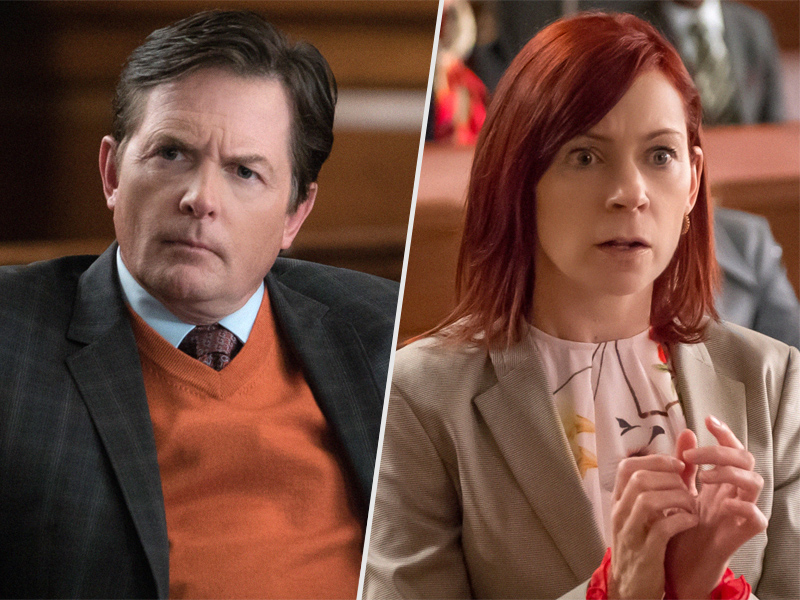 Goodbye to The Good Wife: Look Back at the Show's 12 Best Guest Stars| The Good Wife
