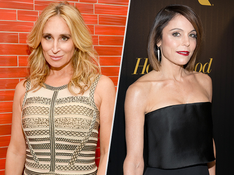 Sonja Morgan Jokes About How Bethenny Frankel Always Takes It Too Far: It's Like 'Foot in Mouth and out the Back of Your Head!'| Bravo, Reality TV, The Real Housewives of New York City, The Real Housewives of..., TV News, Bethenny Frankel, LuAnn de Lesseps, Ramona Singer