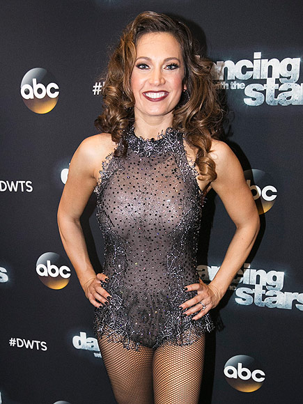 New Mom Ginger Zee on How Dancing with the Stars Has Changed Her Body: 'I'm Really Happy'| Diet & Fitness, Pregnancy, Fitness, Fitness & Health Fads, Dancing With the Stars, Bodywatch