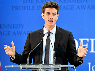 JFK's Grandson Jack Schlossberg: 5 Things to Know About the Rising Star of the Kennedy Family