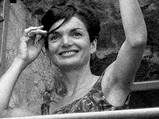 Revealed: Why JFK Didn't Want Jackie Kennedy Photographed in a Bikini