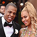 Beyoncé and Jay Z Hold Hands as They Enjoy Family Dinner in NYC