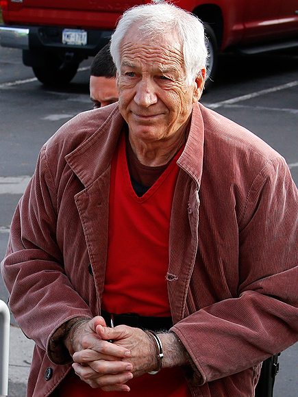 Jerry Sandusky: 5 Things to Know About the Sex Abuse Case