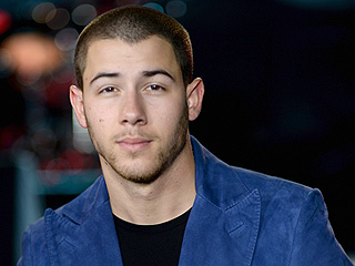 Nick Jonas Is 'Very' Single, And He Wants Pizza (In Case You Were Wondering)