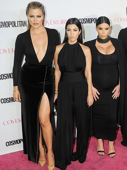 Kardashians Take Cuba for a Tropical Vacation