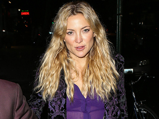Kate Hudson and Nick Jonas Spotted Out on Dinner Date After Actress Said She's Single