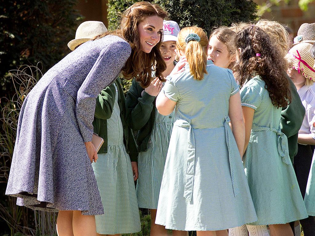 Princess Kate Shares Big News: The Royal Family Has a Hamster – with an Adorable Name!