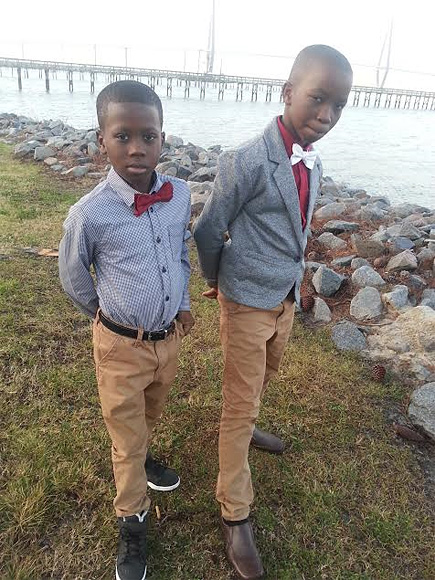 'There's Nothing These Boys Can't Dream' – South Carolina Teachers Help Students Gain Confidence Through Etiquette Club| Heroes Among Us, Good Deeds, Real People Stories, Real Heroes