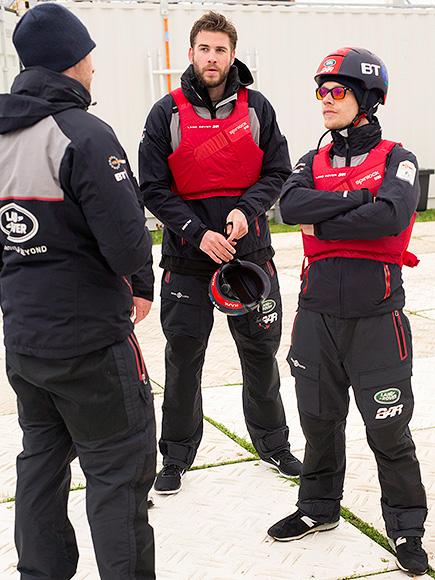 Why Liam Hemsworth Felt Participating in the America's Cup Practice Race Was 'Emasculating'| Independence Day, Movie News, Liam Hemsworth