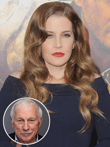 Lisa Marie Presley Tried to Reunite Ron Miscavige & Family Post-Scientology Exit