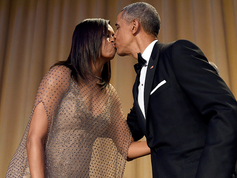 President Obama Skewers Trump in Final WHCD Speech: 'Is This Dinner Too Tacky for Donald?'| 2016 Presidential Elections, politics, Barack Obama, Donald Trump