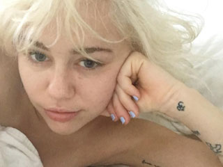 A Way-Too-Extensive Guide to Miley Cyrus' Tattoos