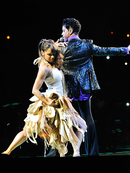 Misty Copeland Remembers Her Former Collaborator Prince: 'He Will Forever Live On'| Prince