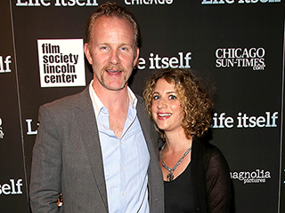 Filmmaker Morgan Spurlock Marries Girlfriend of 8 Years