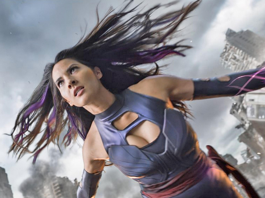 Olivia Munn Passed on Deadpool, Almost Turned Down X-Men: Apocalypse