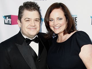 Patton Oswalt's Emotional Post About Wife Michelle McNamara's Death: '102 Days at the Mercy of Grief and Loss Feels Like 102 Years'