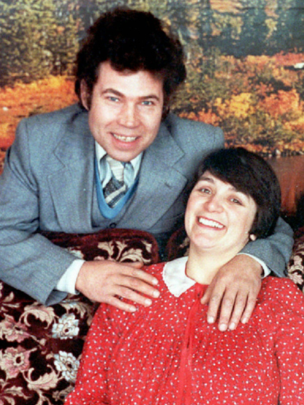 British Police Excavate Former Yard of Friends of Serial Killers Fred and Rosemary West| Crime & Courts, Murder, Sexual Assault/Rape, True Crime