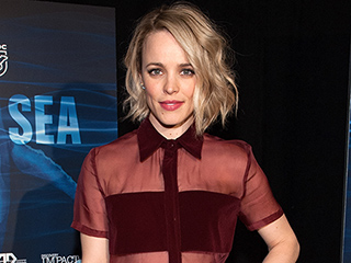 Rachel McAdams Pushes to Stop Ocean Noise Pollution – for the Sake of Baby Whales and Other Sea Life