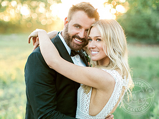 Inside Randy Houser's Wedding to Tatiana Starzynski: All the Details (and the First Photo!)