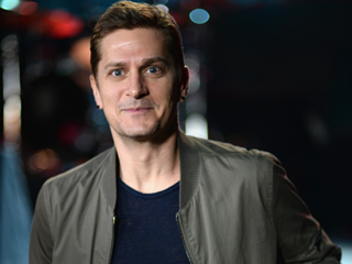 Rob Thomas Says Wife Marisol Maldonado Is 'Very Resilient' and 'Turning a Corner' in Recovery After Brain Surgery