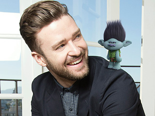 Check Out Justin Timberlake's New Song! Singer Releases 'Cant Stop the Feeling'