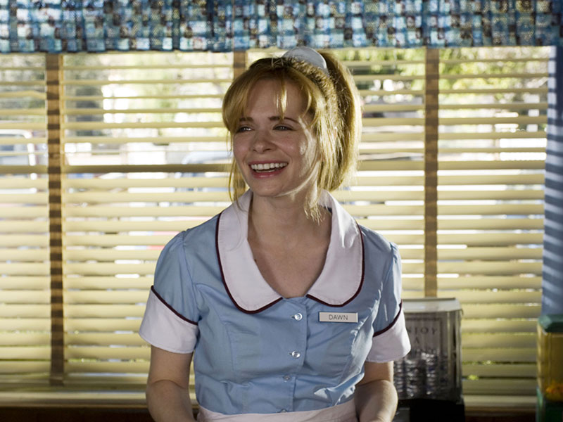 The Heartbreaking True Story of Murdered Actress Adrienne Shelly – and How Her Legacy Lives on with Hit Broadway Musical Waitress| Crime & Courts, Tony Awards, Waitress, Adrienne Shelly