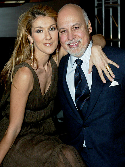 Céline Dion Sings About 'Recovering' After Late Husband René Angélil's Death in Tearful New Song Written by Pink| Death, Untimely Deaths, Cancer, Music News, Celine Dion, Rene Angelil