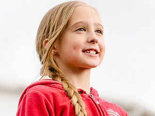 8-Year-Old Utah Girl Who Is The Youngest Person to Be Diagnosed with Breast Cancer Is Now in Remission