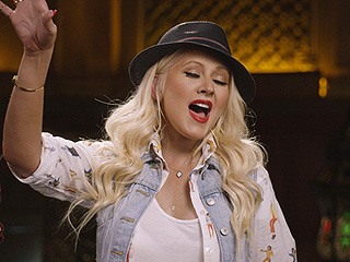 Ms. A? A MasterClass Student Reveals What Christina Aguilera Is Like as a Teacher