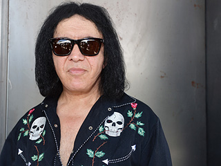 FROM EW: Gene Simmons Calls Prince's Death 'Pathetic' and Says It Was a 'Choice'