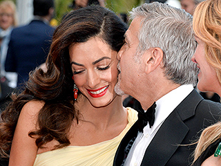 Inside George and Amal Clooney's Romantic (and Delicious) Trip to Cannes