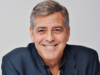 George Clooney Tells Jodie Foster He Was Banned From Watching Taxi Driver as a Kid