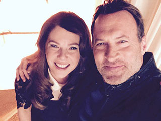 Parting Is Such Sweet Sorrow! Gilmore Girls Revival Wraps Filming as Luke and Lorelai Say Their Goodbyes