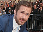 Need a Lift? Ryan Gosling and Russell Crowe Mug It Up at The Nice Guys Premiere