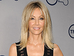 Heather Locklear Wishes a Happy 30th Wedding Anniversary to Ex Tommy Lee with Throwback Kissing Photo (Tongue Included!)