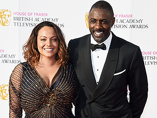 Back On? Idris Elba Walks the Red Carpet with Naiyana Garth 3 Months After Split Rumors