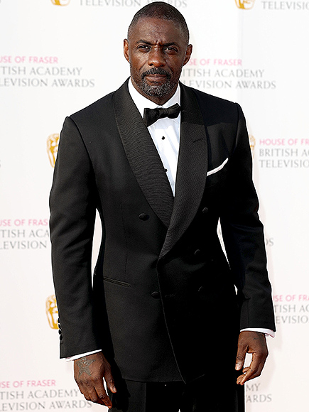FROM EW: Idris Elba Says Pulling Bastille Day Was Right Decision After Nice Attack
