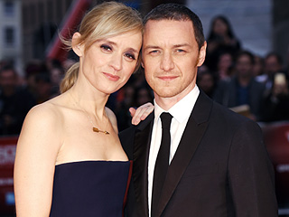 James McAvoy and Anne-Marie Duff Divorcing After Nine Years of Marriage