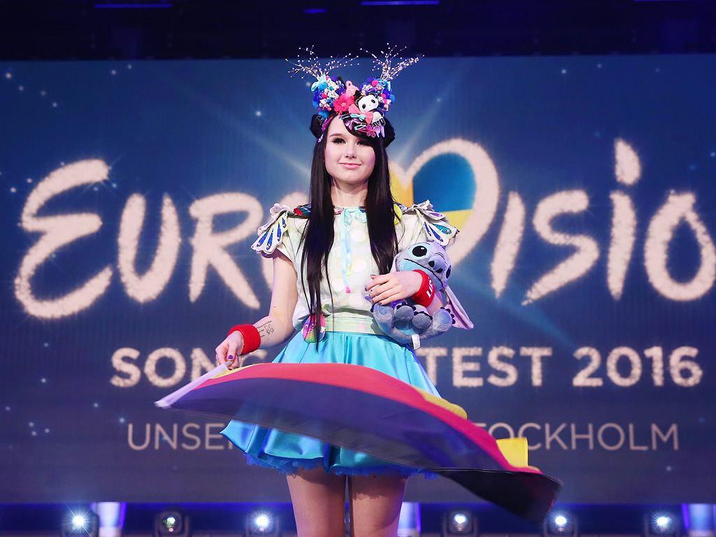 Eurovision: Everything You Need to Understand It : People.com