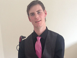 Student with Brain Tumor Barred from Senior Prom Due to Medical Absences: 'That Was the One Thing Getting Him Through,' Says Mom