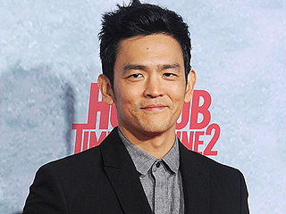 FROM EW: #StarringJohnCho Imagines a More Diverse Hollywood, One Poster at a Time